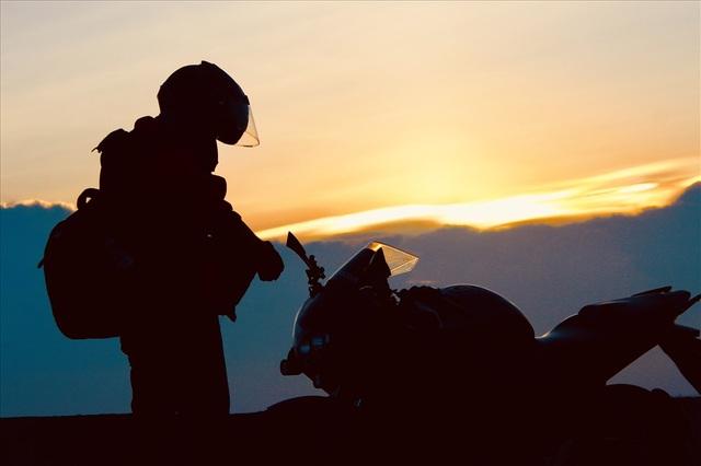 """3 lần đi xuyên Việt, """"phượt"""" Đông Nam Á bằng xe máy của 9x mê xê dịch - 4"""