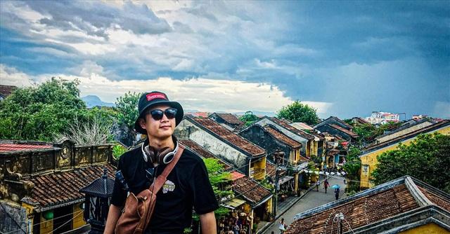 """3 lần đi xuyên Việt, """"phượt"""" Đông Nam Á bằng xe máy của 9x mê xê dịch - 8"""