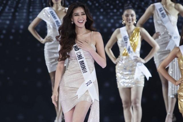 Top 15 Hoa hậu Hoàn vũ Việt Nam 2019 nóng bỏng với bikini - 7