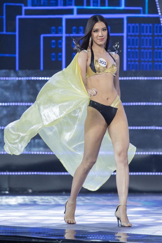 Top 15 Hoa hậu Hoàn vũ Việt Nam 2019 nóng bỏng với bikini - 17