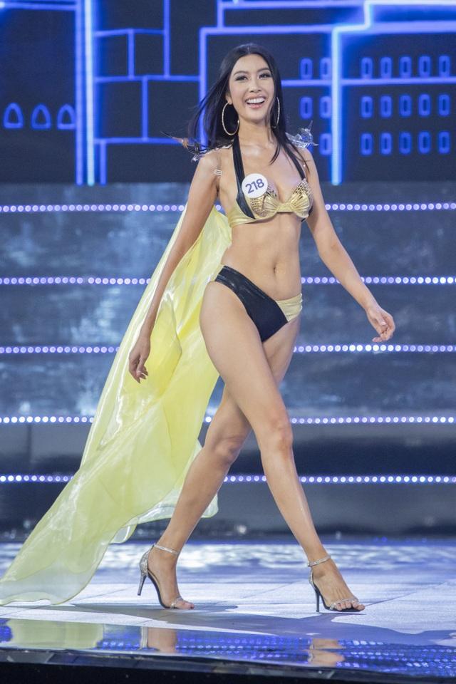 Top 15 Hoa hậu Hoàn vũ Việt Nam 2019 nóng bỏng với bikini - 27