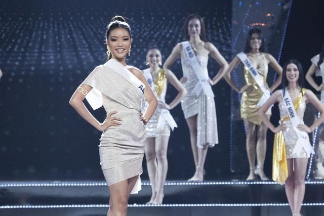 Top 15 Hoa hậu Hoàn vũ Việt Nam 2019 nóng bỏng với bikini - 9