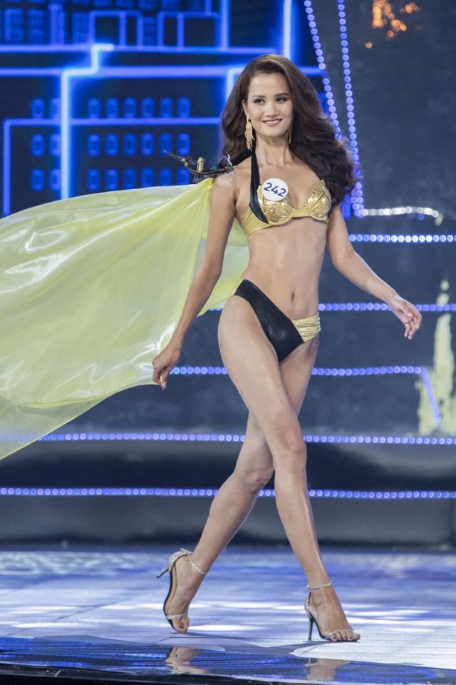 Top 15 Hoa hậu Hoàn vũ Việt Nam 2019 nóng bỏng với bikini - 28