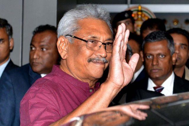 Thu hồi cảng cho Trung Quốc thuê 99 năm: Bài toán khó với Sri Lanka - 2