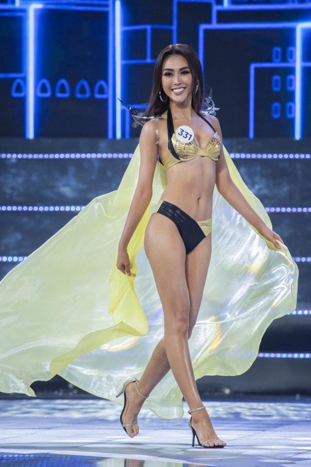 Top 15 Hoa hậu Hoàn vũ Việt Nam 2019 nóng bỏng với bikini - 20