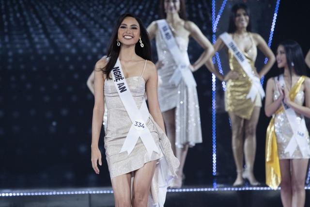 Top 15 Hoa hậu Hoàn vũ Việt Nam 2019 nóng bỏng với bikini - 8
