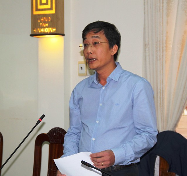 """Tàu vỏ thép hàng chục tỷ đồng của ngư dân Bình Định bị chìm """"bí ẩn"""" - 1"""