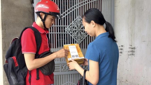 JT Express miễn phí vận chuyển cho đơn hàng từ 99k - 2