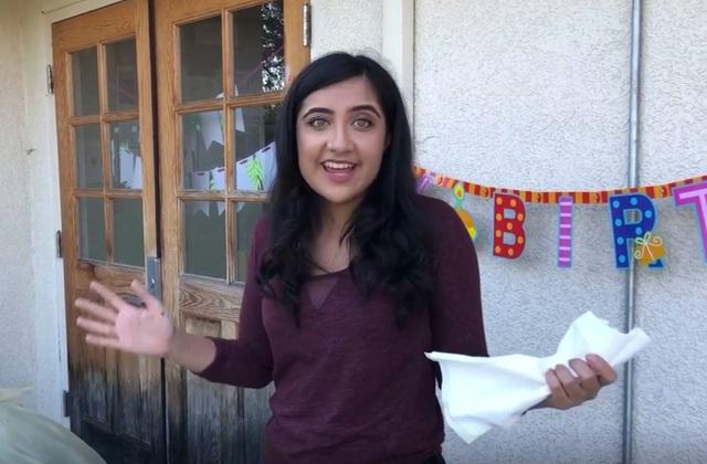 Nữ sinh tuổi 17 dành thời gian tổ chức sinh nhật cho trẻ vô gia cư - 2