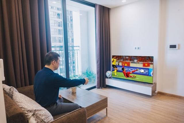 BLV Quang Huy bật mí niềm cảm hứng mới trong mùa SEA Games bận rộn - 2
