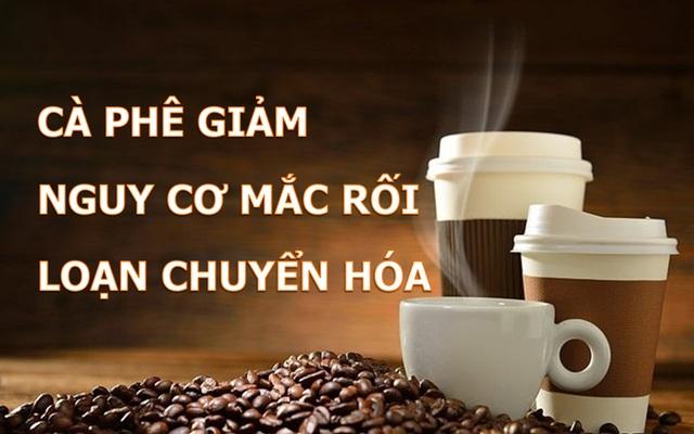 Cà phê giúp phòng ngừa căn bệnh gần 1/5 người Việt đang mắc phải - 1