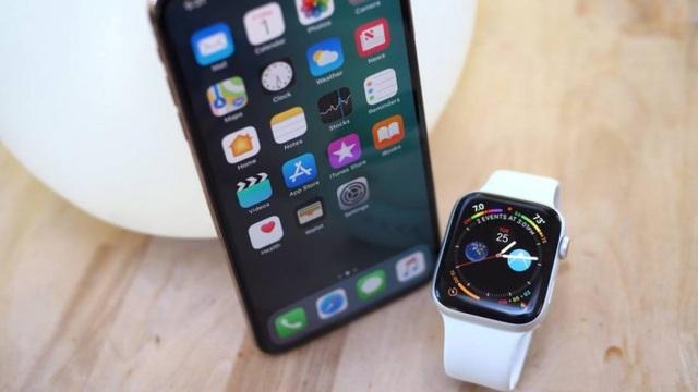 Apple Watch tai Viet Nam co the dung eSIM tu 13/12