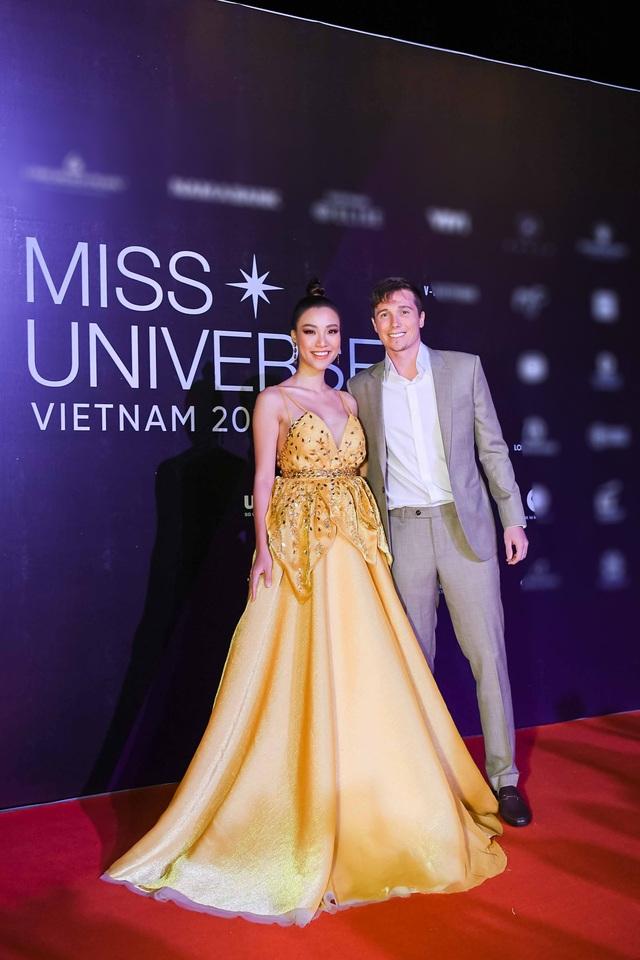 Top 15 Hoa hậu Hoàn vũ Việt Nam 2019 nóng bỏng với bikini - 5