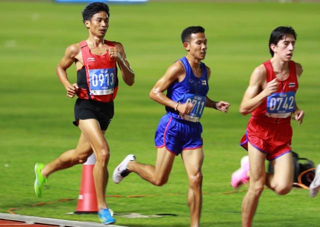 Nhật ký SEA Games 30 ngày 7/12: Đoàn Việt Nam đã có tổng cộng 46 HCV - 9