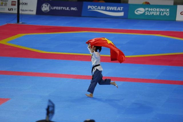 Nhật ký SEA Games 30 ngày 7/12: Đoàn Việt Nam đã có tổng cộng 46 HCV - 16