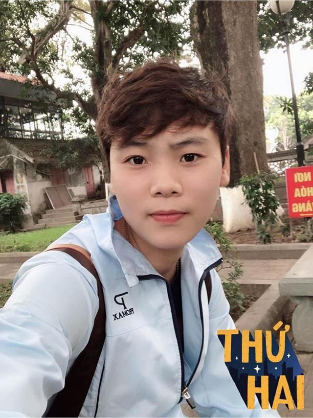 """Phạm Hải Yến: """"Cánh én nhỏ"""" của ĐT bóng đá nữ Việt Nam - 3"""