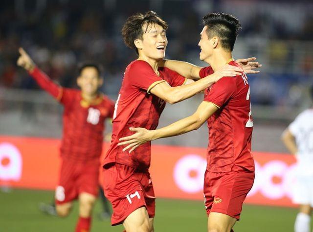 Quên trận thắng Campuchia đi, U22 Việt Nam phải tập trung đấu Indonesia - 1
