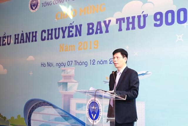 Hơn 2.000 chuyến bay hoạt động trong không phận Việt Nam mỗi ngày - 2