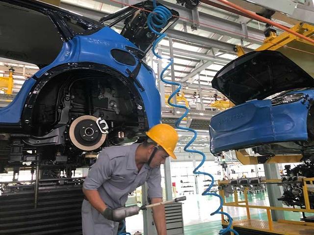 Vì sao Indonesia làm được ô tô 200 triệu đồng, Việt Nam thì không? - 1