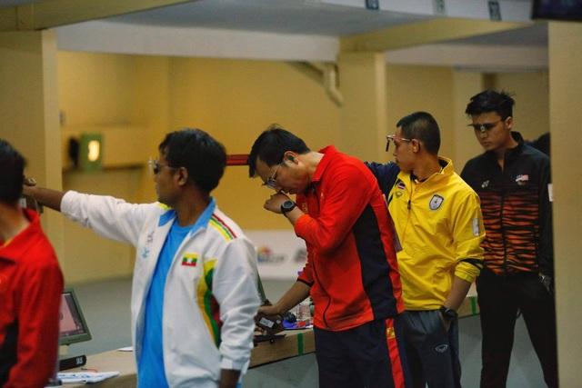 Nhật ký SEA Games 30 ngày 7/12: Đoàn Việt Nam đã có tổng cộng 46 HCV - 49