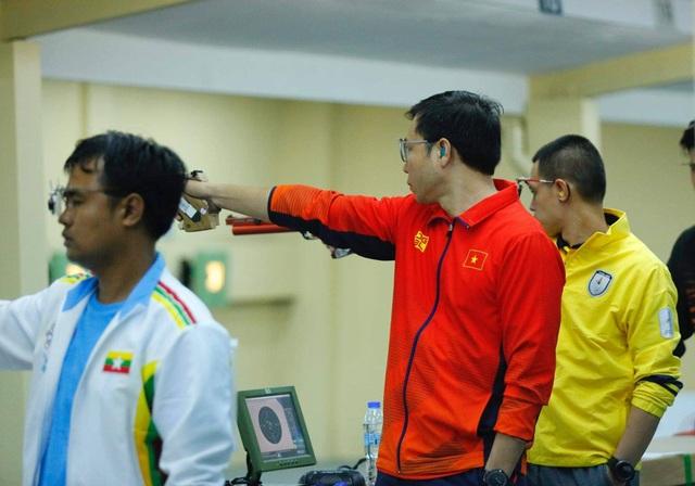 Nhật ký SEA Games 30 ngày 7/12: Đoàn Việt Nam đã có tổng cộng 46 HCV - 48
