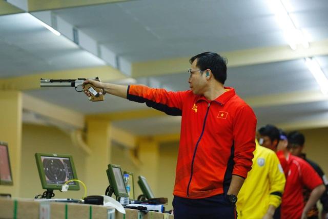 Nhật ký SEA Games 30 ngày 7/12: Đoàn Việt Nam đã có tổng cộng 46 HCV - 42