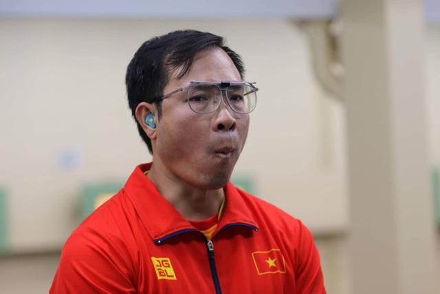 Nhật ký SEA Games 30 ngày 7/12: Đoàn Việt Nam đã có tổng cộng 46 HCV - 41