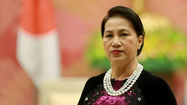 Chủ tịch Quốc hội: Tăng cường quan hệ hợp tác giữa Cơ quan lập pháp Việt Nam-Liên bang Nga