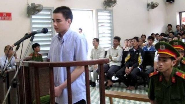 """Vụ tử tù Hồ Duy Hải: Lời khai bị sửa chữa, """"bỏ quên"""" - 1"""