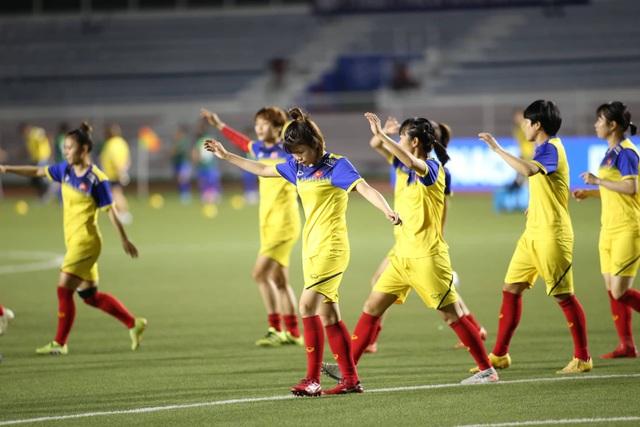 Đánh bại Thái Lan, đội tuyển nữ Việt Nam giành HCV SEA Games 30 - 38