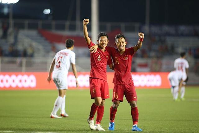U22 Indonesia tổn thất lực lượng trước trận gặp U22 Việt Nam - 1