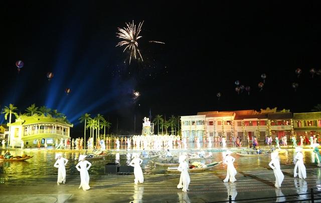 Hội An tổ chức nhiều hoạt động chào đón năm mới