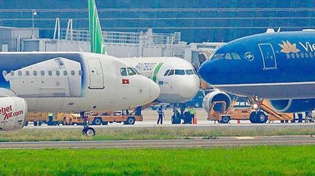 Tránh cơ chế xin cho giờ cất - hạ cánh, VCCI bất ngờ đề xuất sửa Thông tư - 1