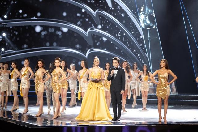 Hoàng Oanh tiết lộ về Trấn Thành, Khánh Vân sau Hoa hậu Hoàn vũ Việt Nam - 8
