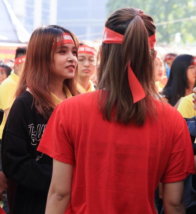 Hơn 1.000 bạn trẻ nhiệt huyết tham gia Ngày hội tình nguyện Quốc gia - 10
