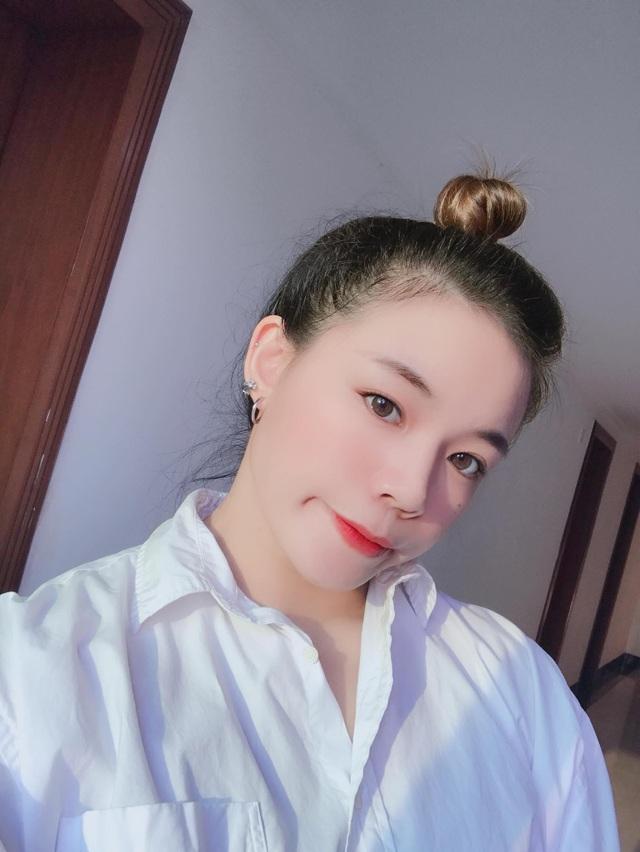 VĐV cử tạ giành HCV SEA Games sở hữu nét đẹp tựa hot girl, hút dân mạng - 8