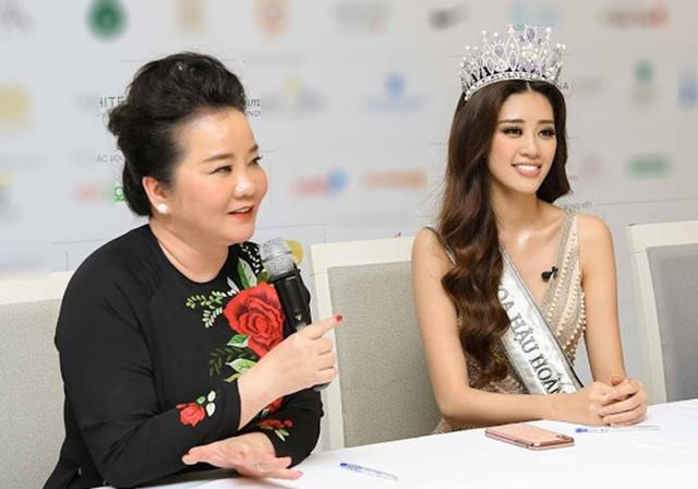 """Tân Hoa hậu Hoàn vũ Việt Nam: """"Tôi bị áp lực vì sự thành công của chị H'Hen Niê"""" - 4"""