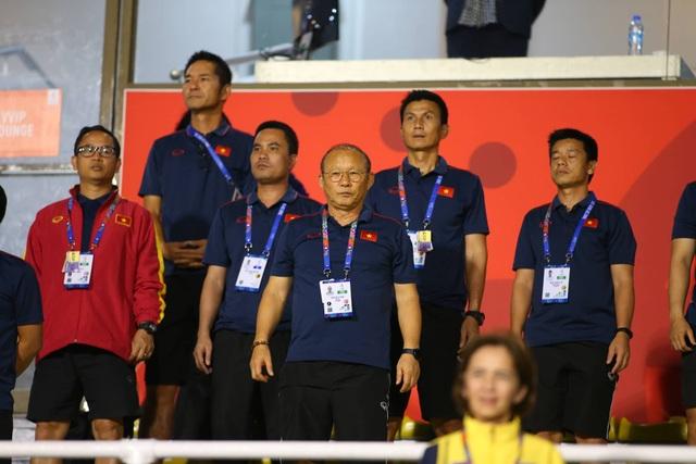 Đánh bại Thái Lan, đội tuyển nữ Việt Nam giành HCV SEA Games 30 - 31