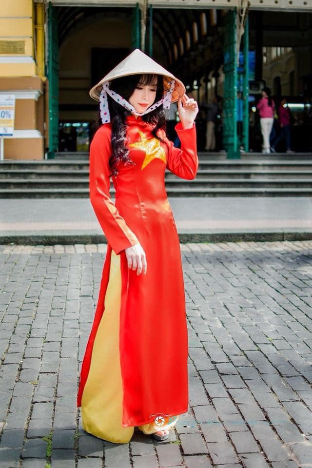 Hot girl làng võ Châu Tuyết Vân lần thứ 4 giành HCV SEA Games - 7