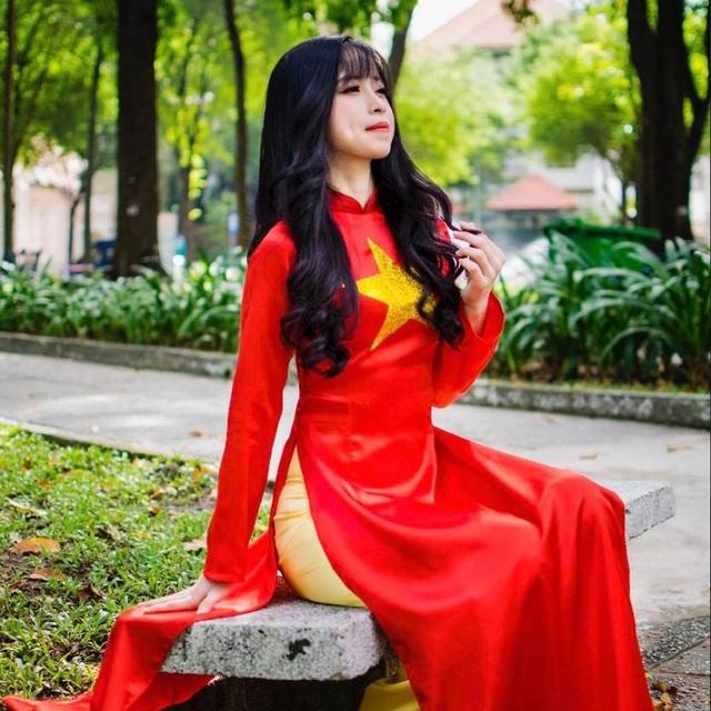 Hot girl làng võ Châu Tuyết Vân lần thứ 4 giành HCV SEA Games - 6
