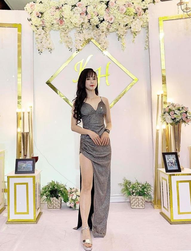 Hot girl làng võ Châu Tuyết Vân lần thứ 4 giành HCV SEA Games - 8