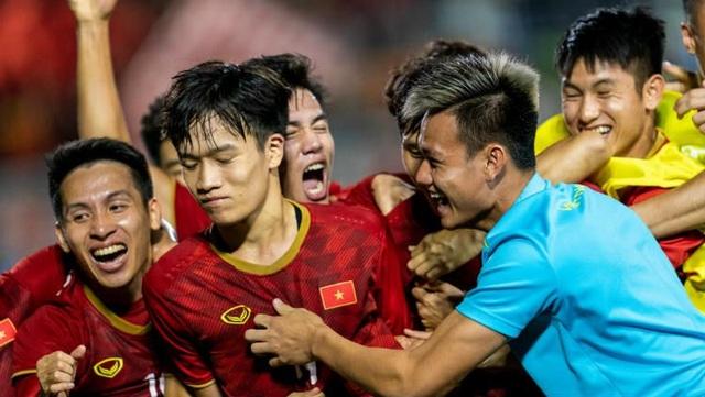 """Báo Indonesia: """"U22 Việt Nam rất khát huy chương vàng"""" - 2"""