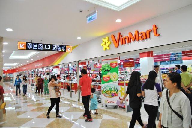 Thương vụ khủng của 2 tỷ phú: Vinmart và Vinmart+ sáp nhập vào Masan - 1