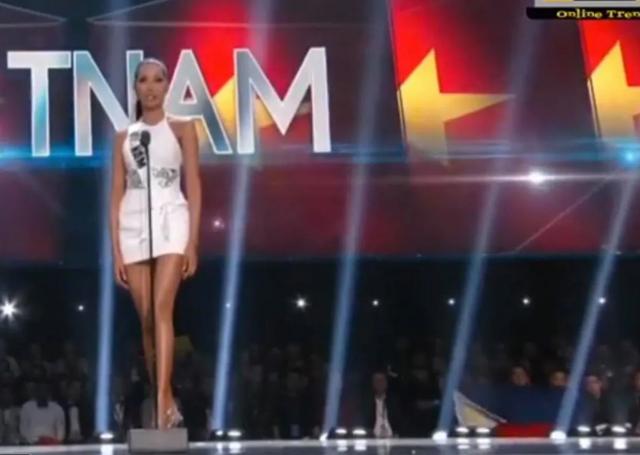 Hoàng Thùy dừng chân ở Top 20; Người đẹp Nam Phi giành danh hiệu Hoa hậu hoàn vũ - 18