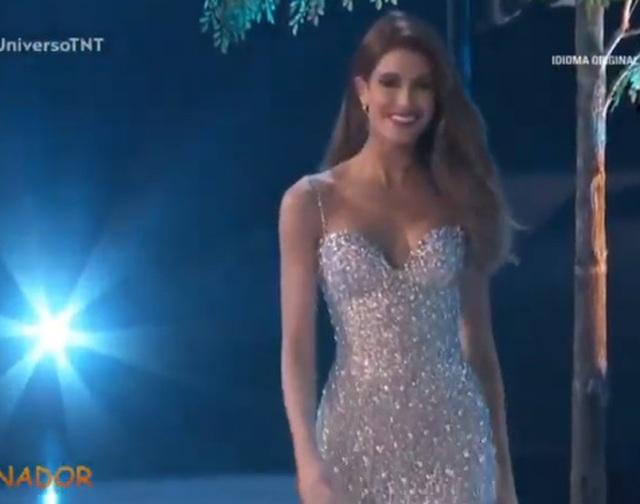Hoàng Thùy dừng chân ở Top 20; Người đẹp Nam Phi giành danh hiệu Hoa hậu hoàn vũ - 7