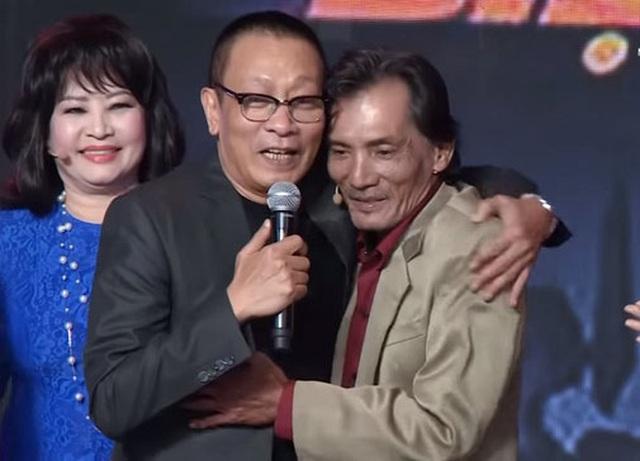 """Dàn diễn viên """"Biệt động Sài Gòn"""": Kẻ ra đi nhiều mất mát, người gầy gò, tiều tụy... - 2"""