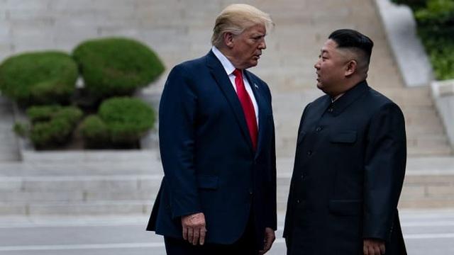 """Toan tính của Triều Tiên khi liên tục khiến Mỹ """"nóng mặt"""" - 1"""