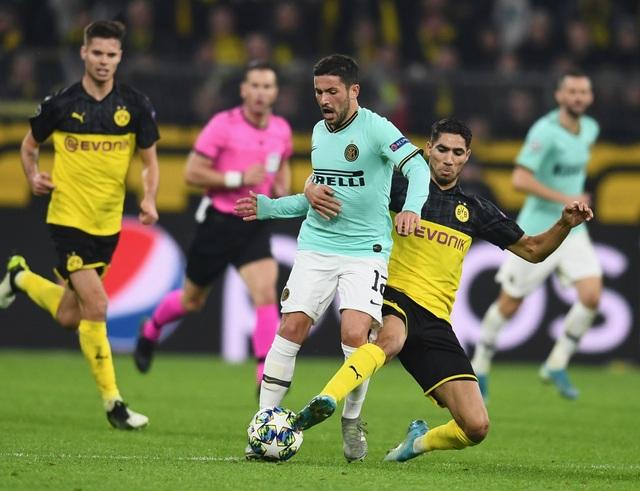 Lượt cuối cùng vòng bảng Champions League: Nghẹt thở!