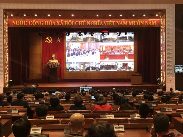 Quảng Ninh được chọn thí điểm kết nối với Cổng Dịch vụ công quốc gia - 1