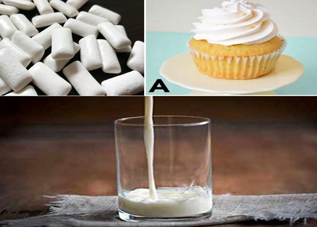 Phụ gia xuất hiện nhiều trong các thực phẩm màu trắng có thể gây ung thư - 1